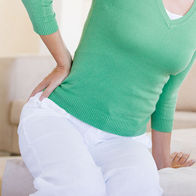 Mesa Hip & Leg Pain Treatment