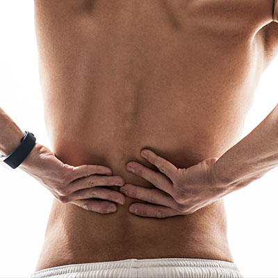 Mesa Low Back Pain Treatment
