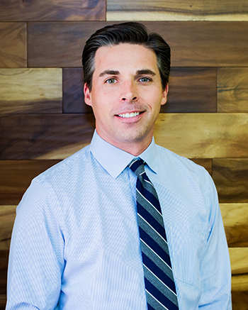 Dr. Casey M. Johnston | Chiropractor in Mesa